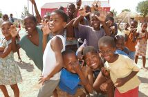 Quadrimune, the New HIV Antiretroviral for Children