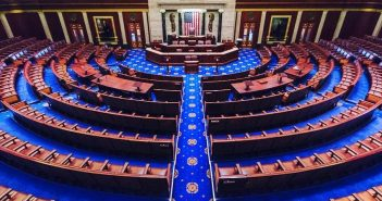The Global Health Security Act of 2021 Passes House