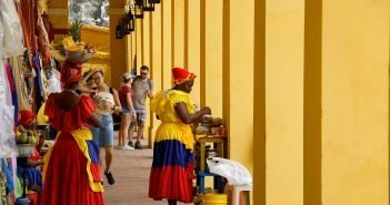 Reviewing Women's Empowerment in Colombia