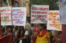 tackling period poverty in india