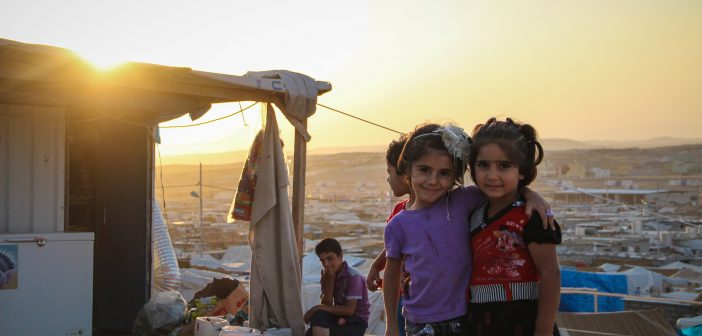 6 Engaging Ways to Help Refugees
