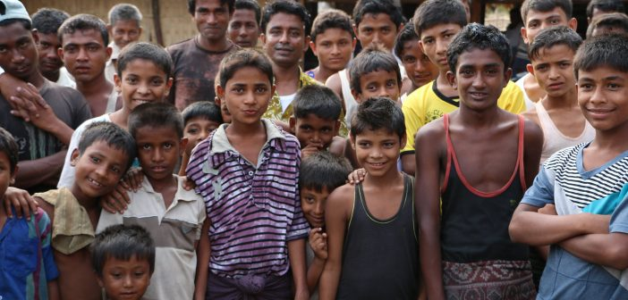 How S.1142 Fights for Justice for the Rohingya