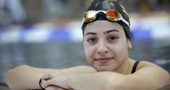 Yusra Mardini's Story