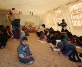 Boosting Humanitarian Assistance to Iraq Amid US Troop Withdrawal