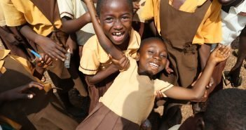 Pencils of Promise: A Unique Approach to Aid