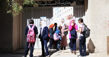 Education for Girls in Conflict Areas