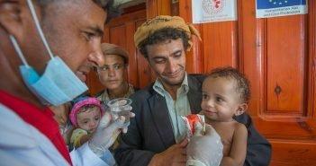 Healthcare in Yemen