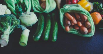 Apeel: A New Startup's Solution to Food Waste