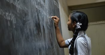Azad India Foundation Empowers Girls Through Education