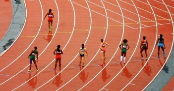 How Olympic Success Reduces Poverty