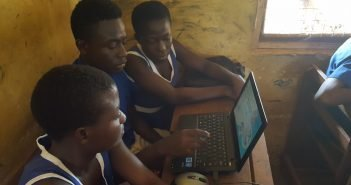 Toppling Barriers to Education with Tech in Africa
