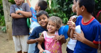 BOSIA Contributes to Poverty Reduction in Nicaragua