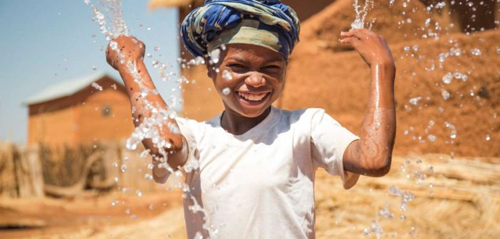 Clean Water Access