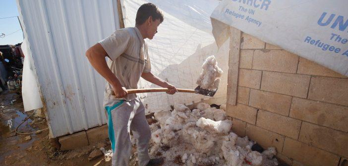 Explaining Lebanon's Economic Crisis Today