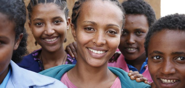 HIV Risk and Empowerment for Women in Sub-Saharan Africa