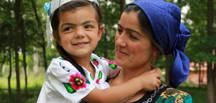 Healthcare in Tajikistan