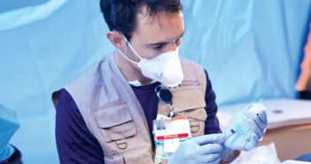 International Medical Corps' Current Disaster1