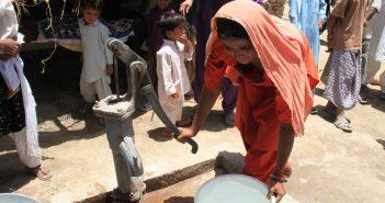 Water Scarcity in Tharparkar