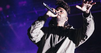The Weeknd philanthropist
