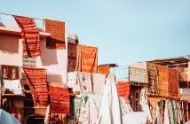 Moroccan Artisans