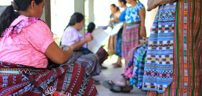 How Friendship Bridge Supports Guatemalan Women