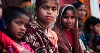 How Homes of Hope - India Ends the Poverty Cycle